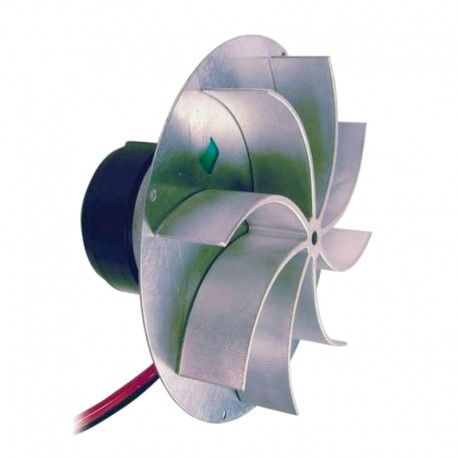 MCZ Musa Combustion Draft Fan